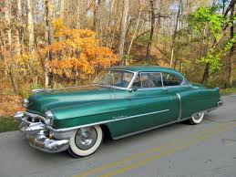 1953 Cadillac 62 for sale #1891956 - Hemmings Motor News