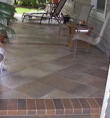 patio repair x