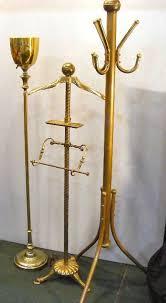 Antique Brass Coat Rack Custom 32L Antique Brass Coat Rack Brass Clothes Rack Bras