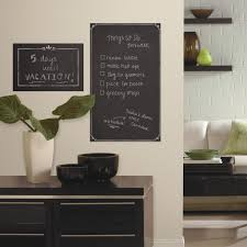 Wall: Fashionable Ideas Chalkboard Wall Decor Kitchen Decorating With Hooks  Hobby Lobby Target Decorative Hanging
