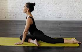 Image result for hip flexor stretch