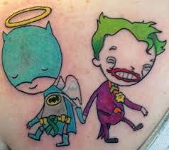15 Nejlepších Návrhů A Významů Joker Tetování Styly V životě