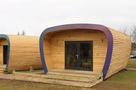 eco pods eco classrooms glamping
