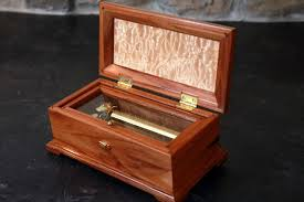 Only 3 available and it's in 2 people's carts. Bill S Music Box The Wood Whisperer