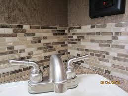 Peel And Stick Kitchen Tile Blog Peel And Stick Smart Tiles On A Budget Smart Tiles