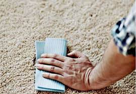 how to clean vomit out of carpet like a