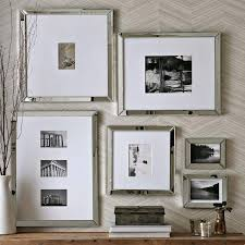 mercury glass picture frames how to make mercury glass picture frames mercury glass picture frames