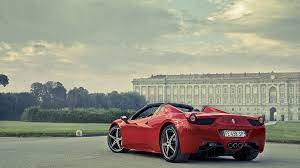 Sporty ferrari 458 italia is part of the ferrari wallpapers collection. Ferrari 458 Italia Red Hd Cars 4k Wallpapers Images Backgrounds Photos And Pictures