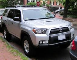 File:Toyota 4Runner Trail Edition -- 04-18-2012.JPG - Wikimedia ...