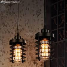 black vintage industrial hang lamps pendant lights led lights for home nordic pendant light fixtures loft style hanging lamp modern pendant light fixtures