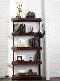 Living Room Bookshelves 1000 Images About Brainstorm Living Room Bookshelves On Rustic