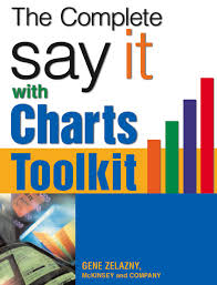 Gene Zelazny Say It With Charts Pdf The Say It With Charts Complete Toolkit