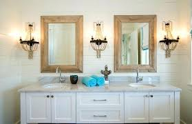wood framed mirrors. Framed Mirrors For Bathroom Large Size Of Hanging In Maple Wood