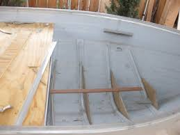 1968 12 foot mirrocraft aluminum boat mod page 1 iboats boating forums