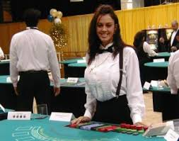 Be A Gaming Dealer What You Really Need