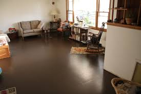Advantages of Painted Floors