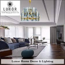 Luxor <b>Home Decor</b> and Lighting