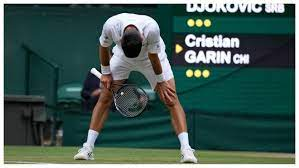 equalling Grand Slam record ...