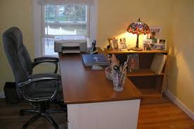 home office simple neat. Home 0ffice Desk After Office Simple Neat O