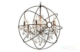 foucaults orb 1 2 orb crystal 1 2 3 4 n restoration hardware restoration hardware foucault foucaults orb orb chandelier best images on crystal
