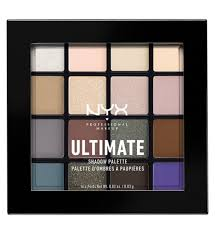 20 percent of nyx palettes including two exclusive sets s from 5 60 at boots