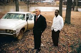 He picked up his first camera when he was 18 years old and began printing his own black and white photographs. It S Just Life The Democratic Eye Of William Eggleston