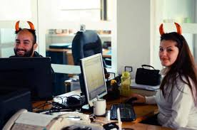 Office Halloween Whats An Office Appropriate Halloween Costume