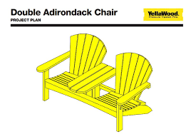 adirondack chair plans. Wonderful Plans Intended Adirondack Chair Plans