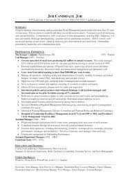Assistant Store Manager Job Description Resume Best Of Store Manager Resume Template Store Manager Resume Sample Lofty