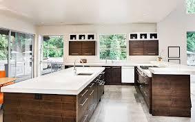 kitchen quartz countertops