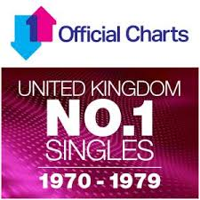 Uk Charts 1970 No 1 Singles Official Uk Charts 1970 1979 Spotify Playlist