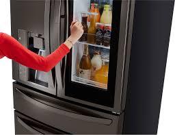 lg french door counter depth refrigerator. main feature lg french door counter depth refrigerator