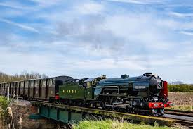 Dymchurch Light Railway Investigation After Two Dangerous Near Misses On Romney