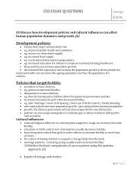 file ess important essay question asnwer 12 ess essay