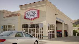 transmission shop total car care aamco