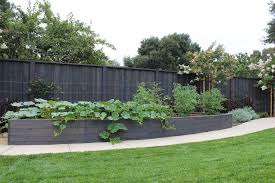 Small Picture Vegetable garden fence design