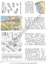 These digital reading comprehension tasks are based on a retold english myth, stone soup. Stone Soup Story Mini Book Esl Worksheet By Alenka