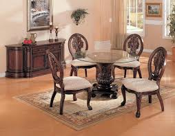 round glass top dining table and chairs kitchen round kitchen table sets for 4 marvelous round