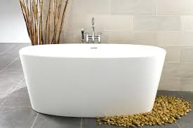 free standing bath tubs oval freestanding bathtubs free standing bath tubs