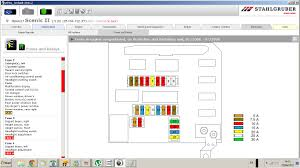 fuse box on a renault grand scenic data wiring diagram blog fuse box in renault scenic wiring diagram data fuse box on a renault grand scenic