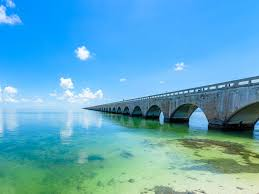 can you drive to the florida keys