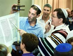 Our Rabbis - Congregation Beth El