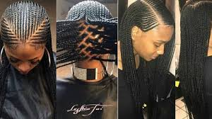 Latest Braids Hairstyle latest box braids hairstyles boxbraids for black women box 6434 by stevesalt.us