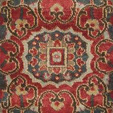 safavieh mahal collection mah621c traditional oriental navy and red area rug 3 x
