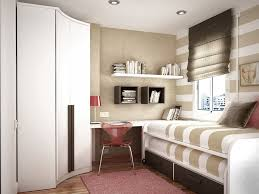 Small Bedroom Spaces Saving Small Bedroom Spaces With Diy Corner Bed Custom Headboard
