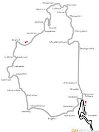 The nürburgring