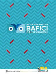 Catalogo BAFICI 19