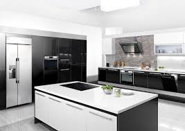 Kitchen Appliances Built In Lgs Premium Stylish Built In Appliances Create The Ultimate