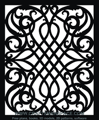 Fretwork Patterns