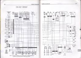 эРектросхема honda cbr СкРад схем u042du043bu0435u043au0442u0440u043eu0441u0445u0435u043cu0430 gl1500se эРектросхема honda cbr honda 600 wire diagram